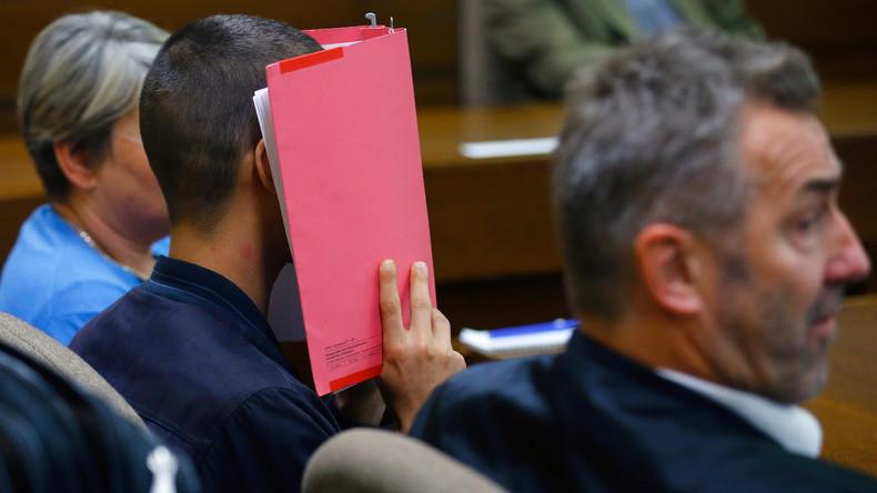 Urteil im Telekom-Prozess: Bewährungsstrafe für 29-jährigen Hacker
