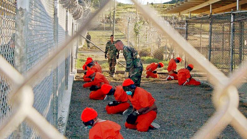 US-Folterprogramm: Kommen verantwortliche Militärpsychologen vor Gericht?