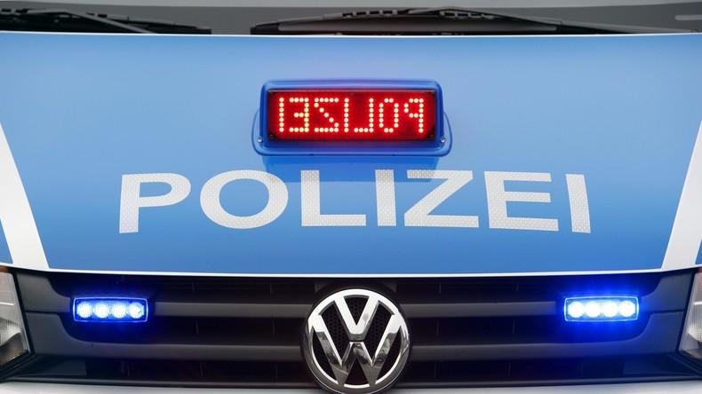 Messerattacke in Hamburg - Mindestens ein Todesopfer und vier Verletzte