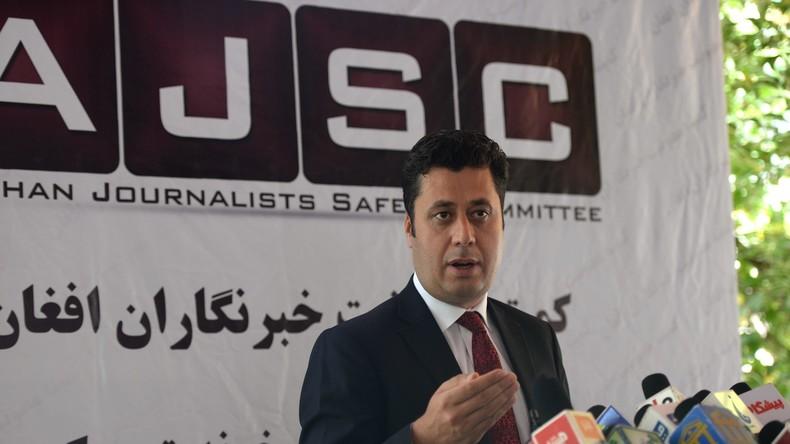 Spalterische Berichterstattung: Afghanische Journalistennetzwerke kritisieren BBC