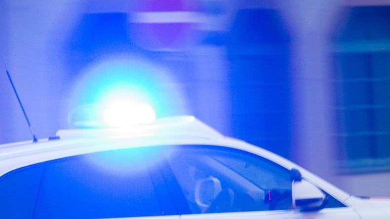 Auto rast in Menschenmenge in Helsinki - Polizei: kein Terrorakt