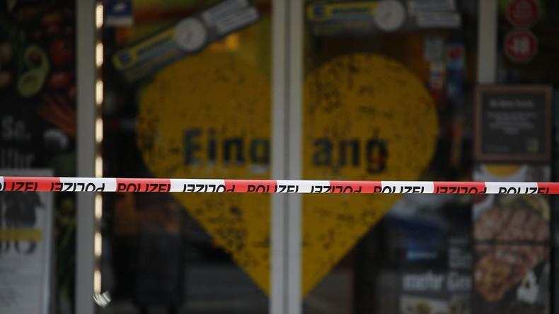 Bericht: Hamburger Messerstecher ist Behörden als Islamist bekannt