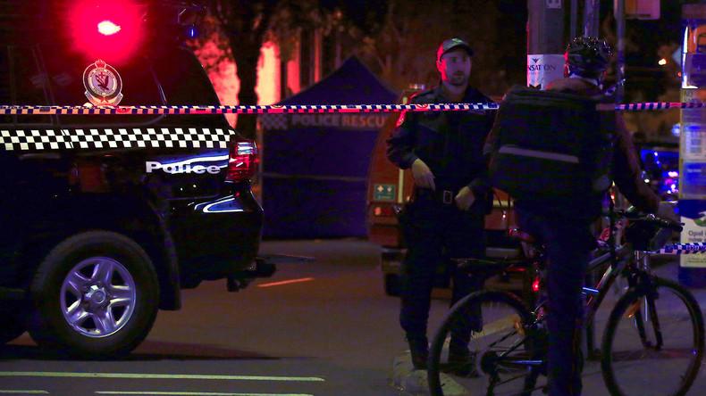Australische Polizei veranstaltet Anti-Terror-Razzien in Sydneys Vororten