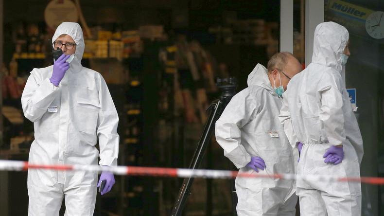 Messer-Angreifer von Hamburg als Islamist bekannt- Behörden sollen überprüft werden [VIDEO]