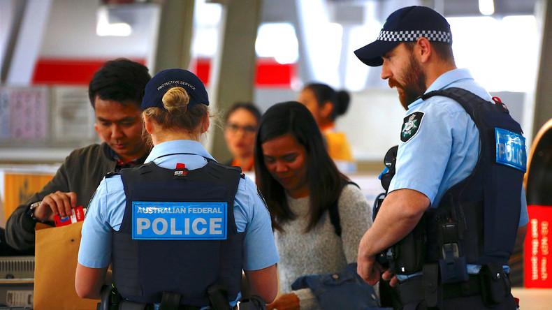 Australien: Anschlag auf Passagierflugzeug verhindert
