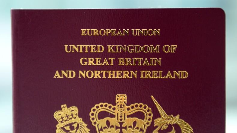 Mehr als 150 mutmaßliche Dschihadisten verlieren britische Staatsbürgerschaft