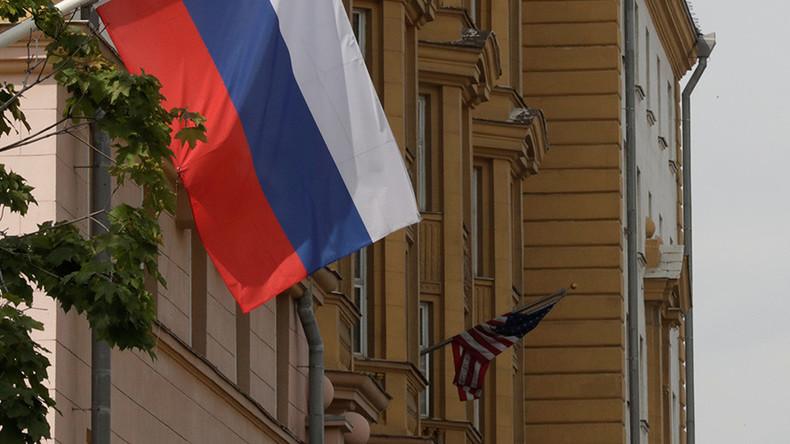 """Russland und USA brauchen einen """"Neustart oder die Beziehungen stehen vor dem Scherbenhaufen"""""""