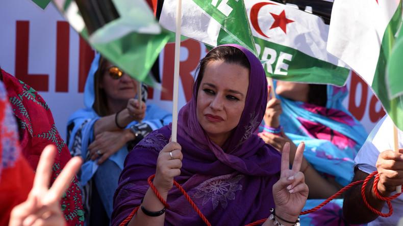 Marokkos König begnadigt Hunderte Protestler