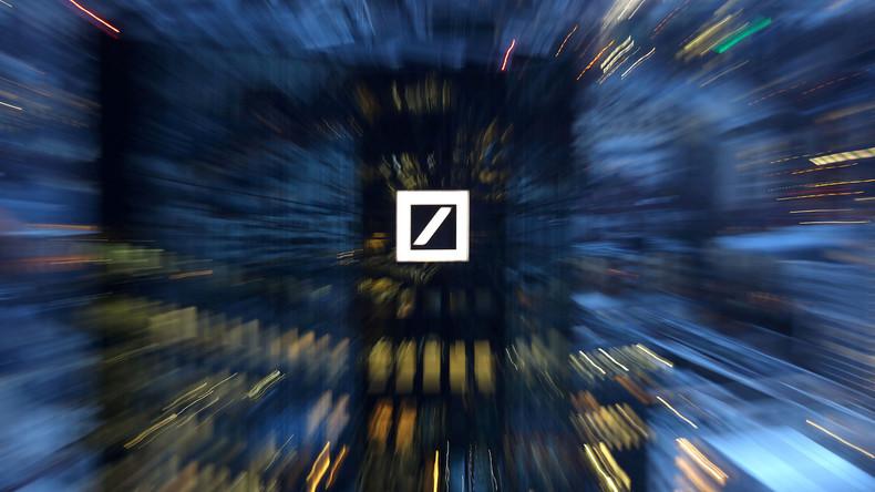 Deutsche Bank muss sich US-Klage wegen Zinsgeschäften stellen