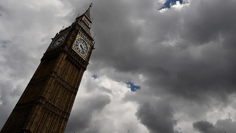 """London will """"Übergangszeit"""": EU-Austritt könnte für britische Wirtschaft Krise auslösen"""