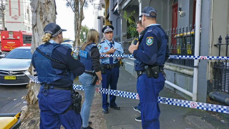 Mutmaßliche Islamisten gestehen Terrorpläne in Australien