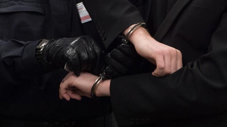 Gesetz könnte 5.000 Drogenschmuggler im Iran vor Hinrichtung retten