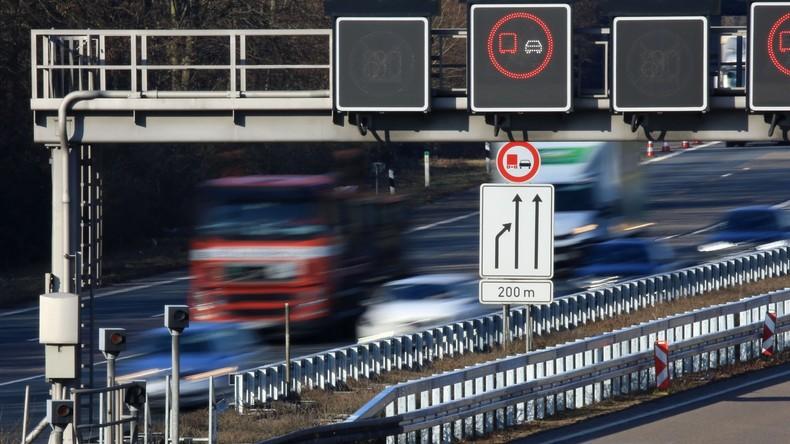 Überfall auf Lkw in voller Fahrt - Bande in Niederlanden festgenommen