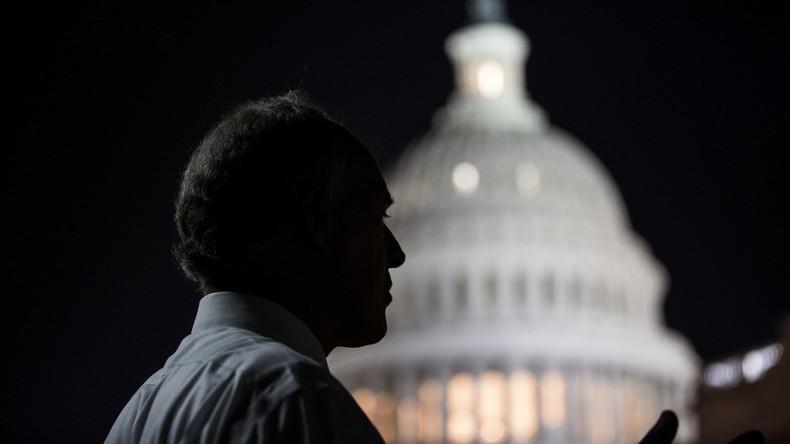 Ehemaliger Vize-Finanzminister Roberts: USA mehr auf Konflikt mit Russland aus als im Kalten Krieg