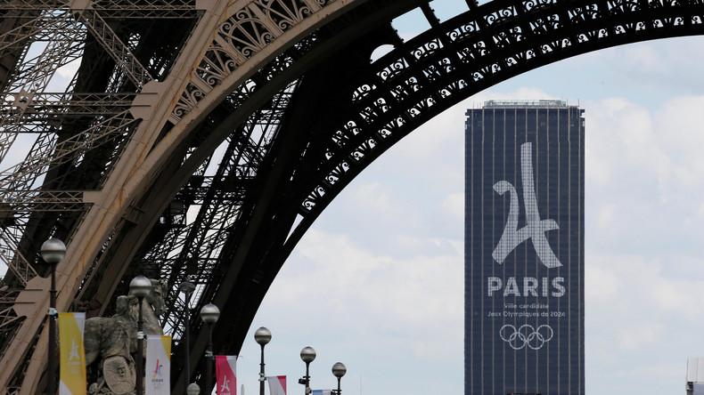 Austragungsorte für Olympische Sommerspiele 2024 und 2028 gewählt