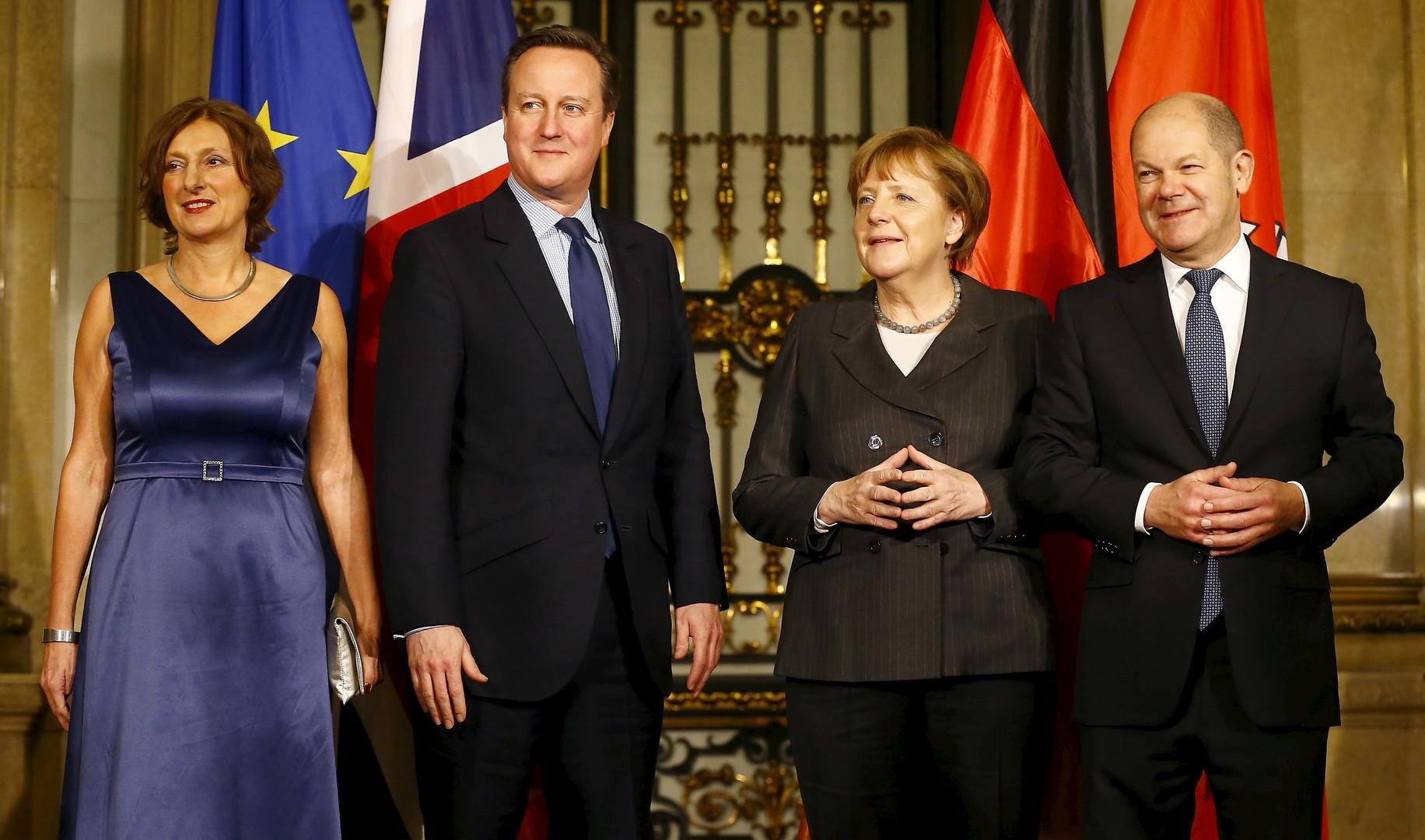 Zwischen Suppe von Waldzwergen und gefülltem Küken: Wie der G20 nach Hamburg kam