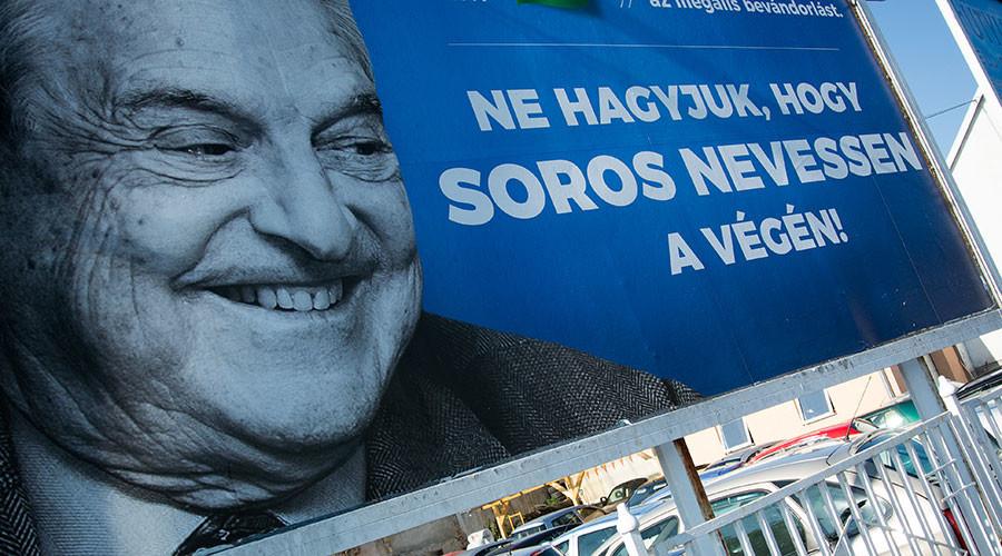 """Netanjahu zu Kritik an Soros: """"Er destabilisiert auch unseren jüdischen Staat"""""""
