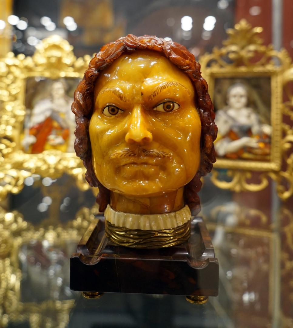 Zar Peter I.
