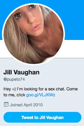 Sirenen von heute: Größtes Porno-Bots-Netzwerk auf Twitter entdeckt