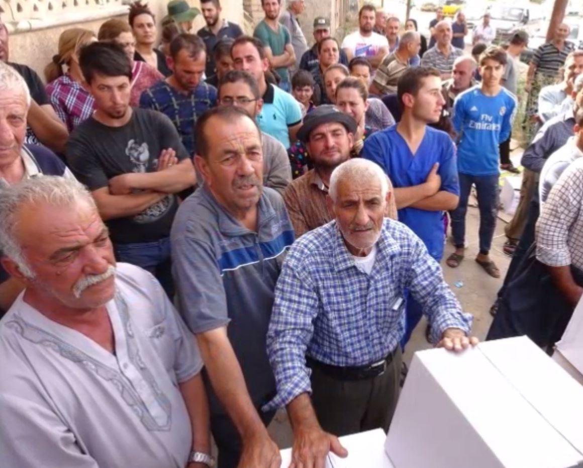 Neue Konflikte stehen an: Auch nach der Befreiung Mossuls gleicht der Nord-Irak einem Pulverfass