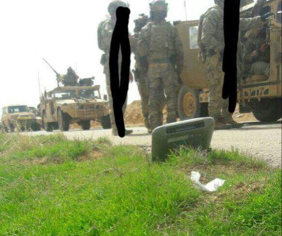 CIA-Programm: USA kamen mit Taschen voll Geld nach Syrien - Rebellen stahlen es