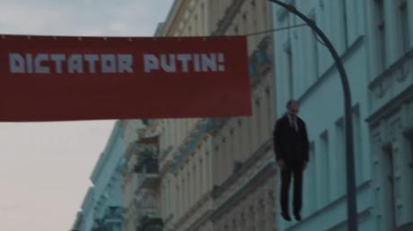 Ein Screenshot aus dem Video