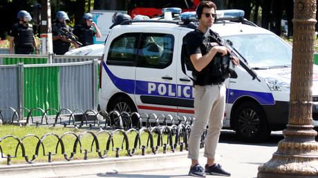 Frankreich: Ausnahmezustand bis November verlängert