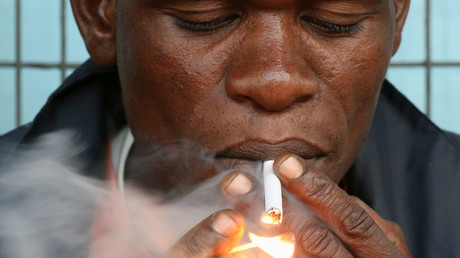 Afrika gilt neben Südasien als einer der größten Wachstumsmärkte weltweit für die Tabakindustrie.