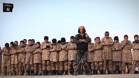 Bildquelle: ISIS