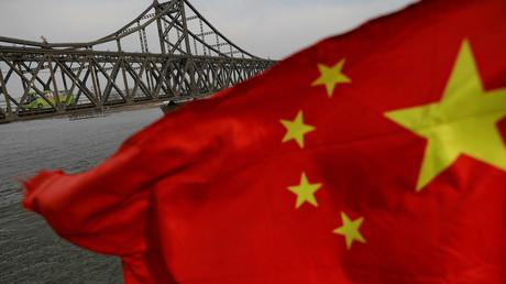 China weitet seine Investitionen in Infrastrukturprojekte aus, die den Handel zwischen Europa und Asien beschleunigen sollen.
