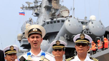 Russland will die zweitstärkste Seestreitmacht der Welt aufbauen. Dies geht aus der neuen russischen Marinedoktrin hervor.
