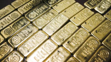 Britische Taucher entdecken womöglich vier Tonnen Nazi-Gold vor Island (Symbolbild)