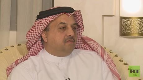 Katars Minister erzählt im Exklusiv-Interview für RT über Vor- und Nachteile der Blockade