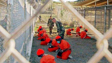 Das Gefangenenlager in Guantanamo wurde zum Inbegriff des US-Folterprogramms.