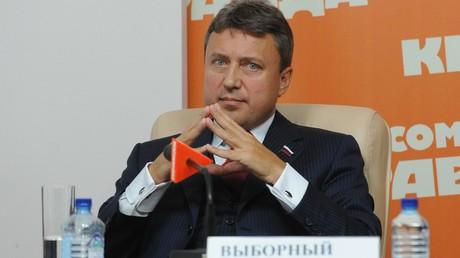 Anatoli Wyborny
