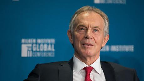 Britisches Gericht lehnt Klage gegen Tony Blair wegen Irak-Kriegs ab