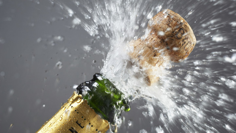 Champagner wird australischem Einbrecher zum Verhängnis