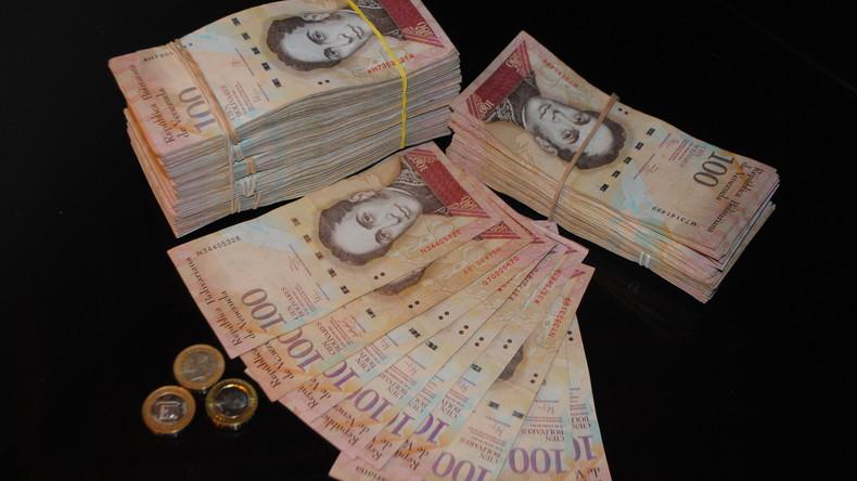 Währung von Onlinespiel World of Warcraft bereits teurer als venezolanischer Bolívar