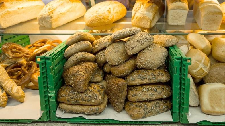 Brandstiftung in Bäckerei wegen Unordnung - Bewährungsstrafe für Seniorin