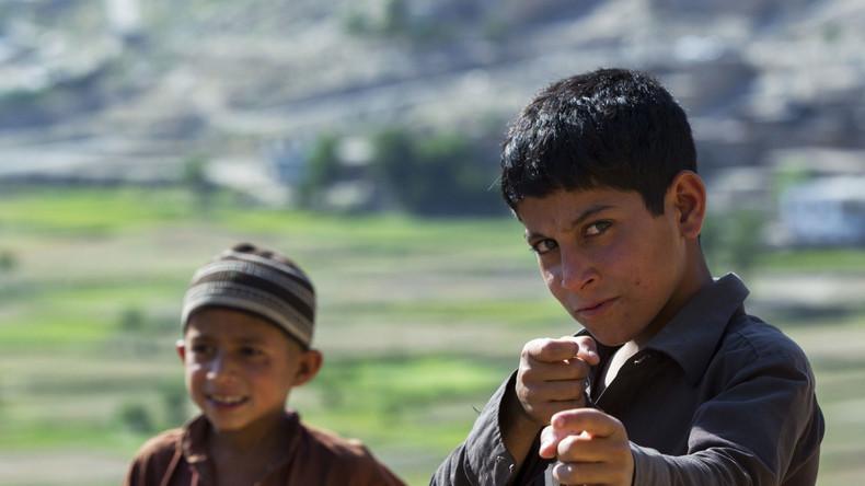 Pentagon soll Bericht zum Kindesmissbrauch durch US-trainierte afghanische Soldaten offenlegen