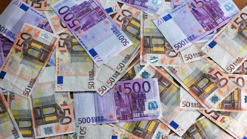 Vor Bundestagswahl: FDP und CDU erhalten hunderttausende Euro von Großspendern