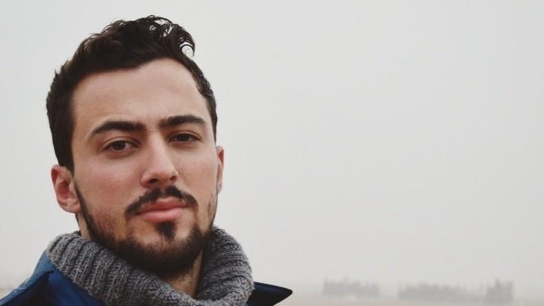 RT stiftet Prämie zu Ehren von Khaled al-Khatib
