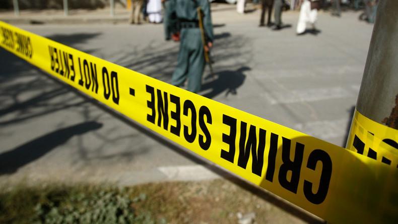 Anschlag auf Moschee in Herat