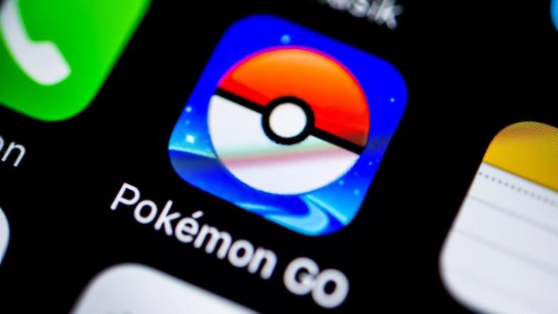 "Mann nimmt 40 Kilo dank Handy-Spiel ""Pokémon Go"" ab"