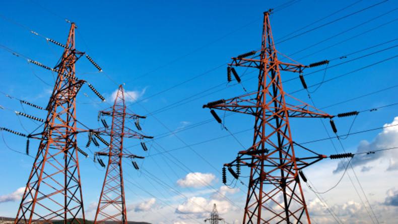 Nach Kurzschluss über 1,5 Millionen Menschen im Osten Russlands ohne Strom