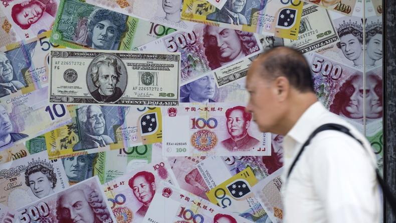 Washington will mit allen Mitteln Handelsdefizit der USA verbessern: Handelskrieg mit China und EU