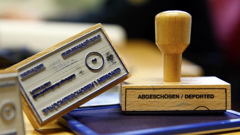 Europäischer Gerichtshof stoppt Abschiebung von mutmaßlichem IS-Sympathisant aus Deutschland