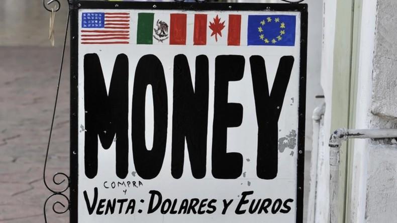 Mexikanische Migranten schicken Rekordsummen aus USA in die Heimat