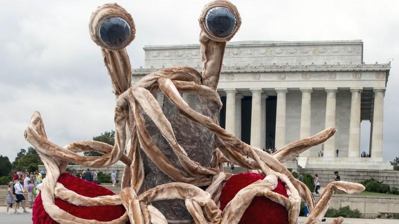 Urteil: Spaghettimonster-Kirche ist keine Religionsgemeinschaft