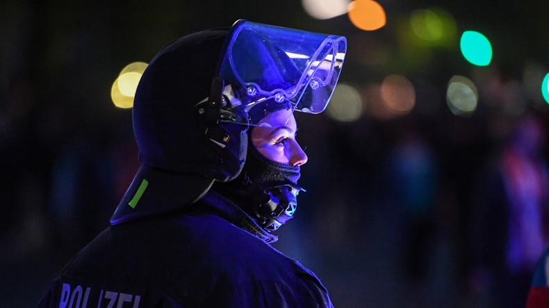 Dein Freund und Klempner: Immer mehr Polizisten gehen Nebenjobs nach